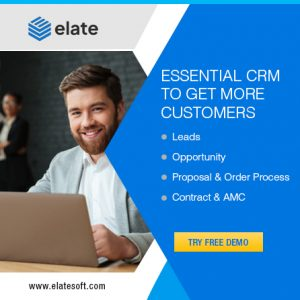elate accounting software