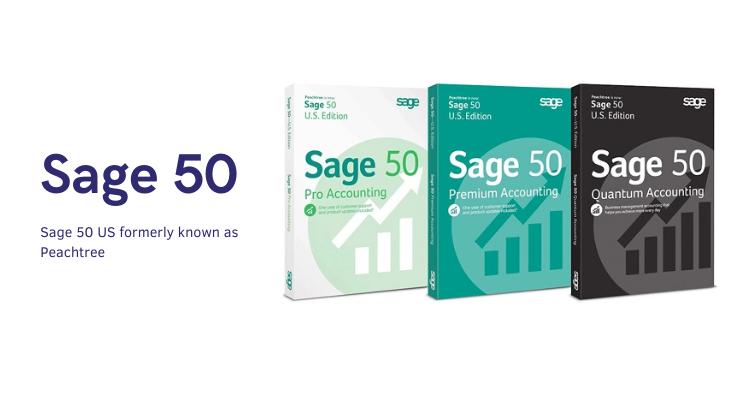Sage 50 UAE