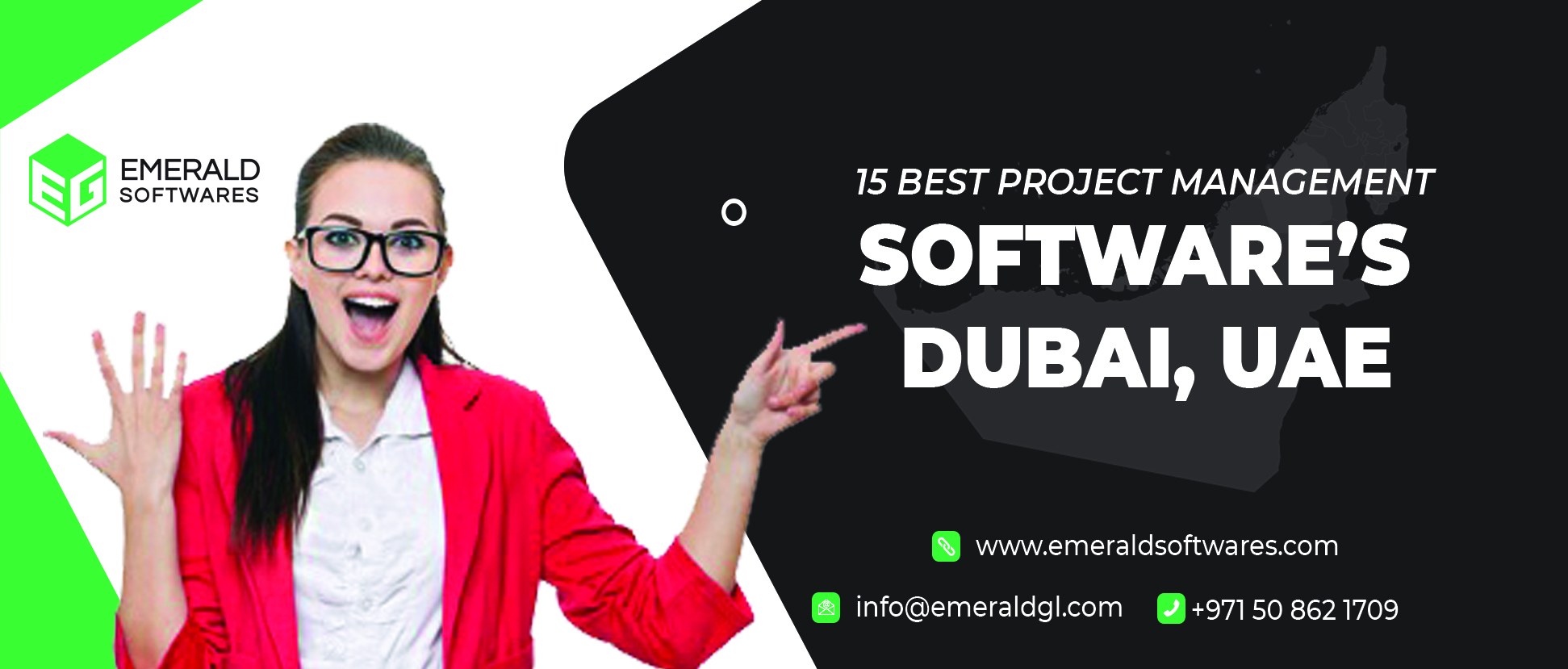 Top 15 Project Management Softwares in Dubai, UAE